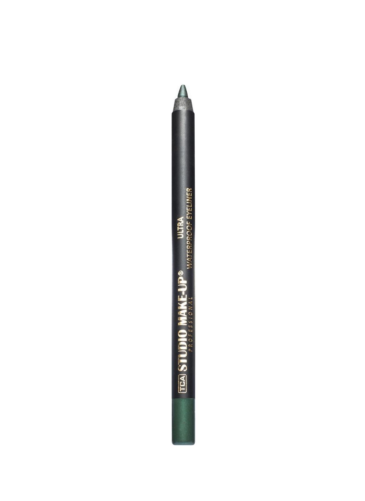 Tca Studio Make Up Ultrawaterproof Eyeliner 803 Dark Green Tca Studıo Make-up Ultrawaterproof Eyelı – 9.99 TL